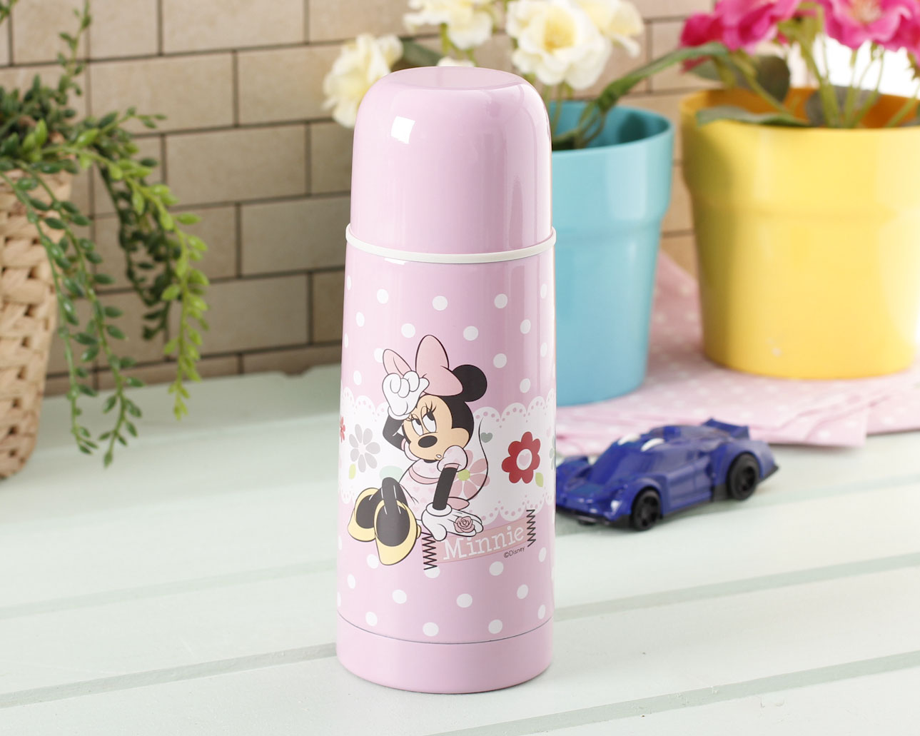 Termos copii Minnie Sweet 350 ml