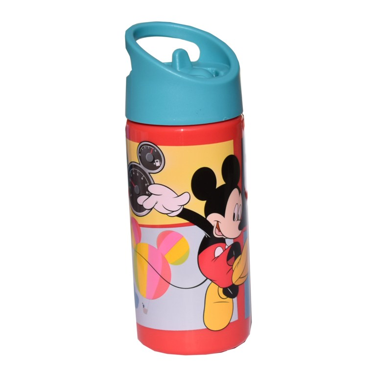 BIDON APA BICICLETA 350ML EVERYWHERE MICKEY