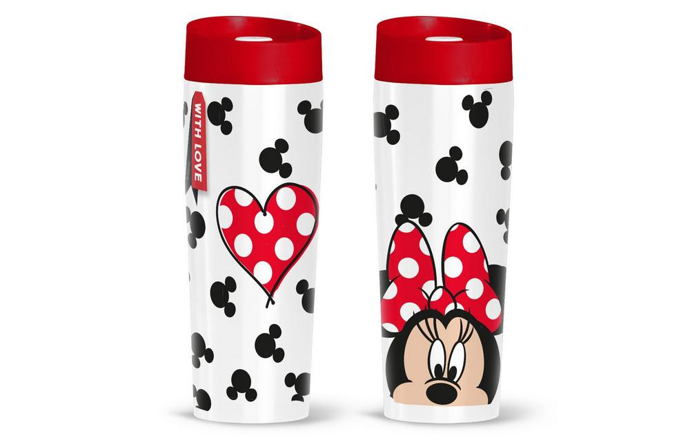Cana termos copii Minie Mouse Disney, 400m