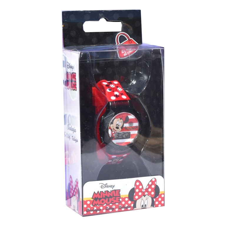 Ceas de mana copii Minnie Mouse Disney digital de puls