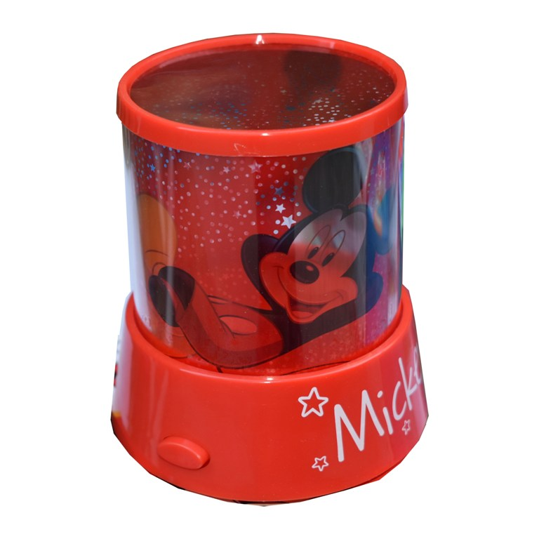 Proiector Mickey Mousse
