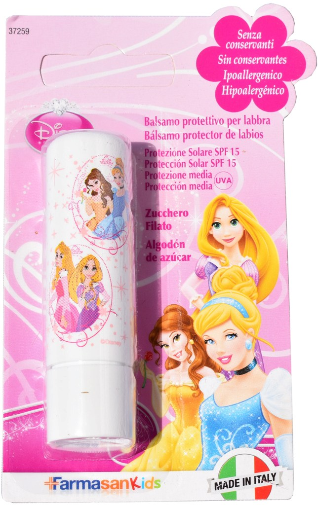 Balsam buze Princess Disney Farmasan