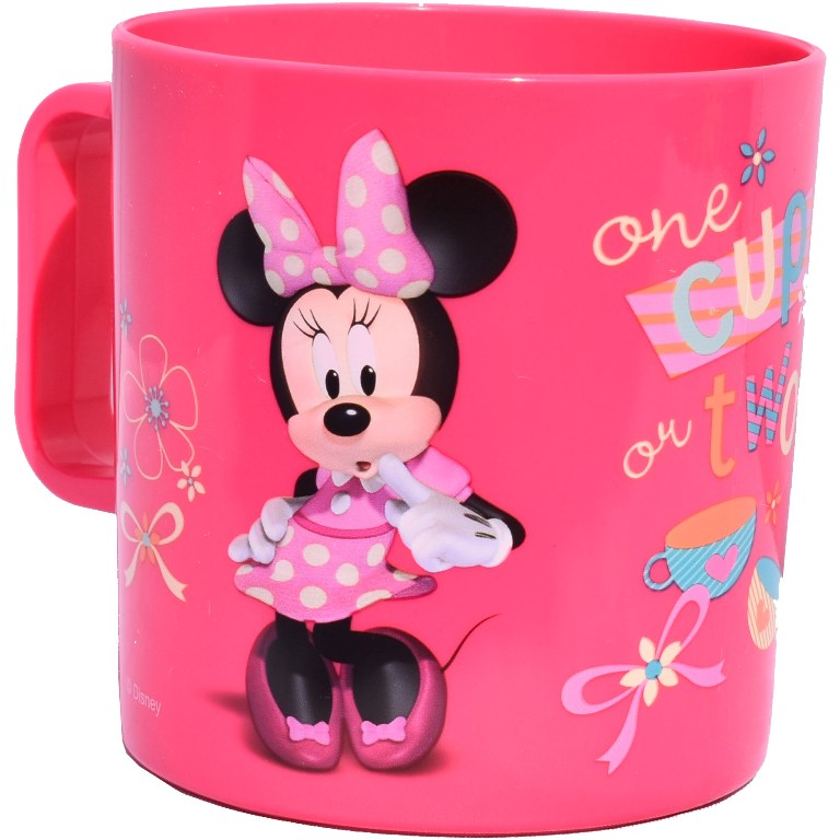Cana Disney Minnie,Gabbiano