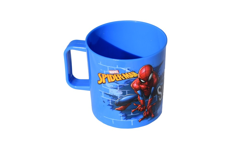 Cana Disney Spiderman,Gabbiano