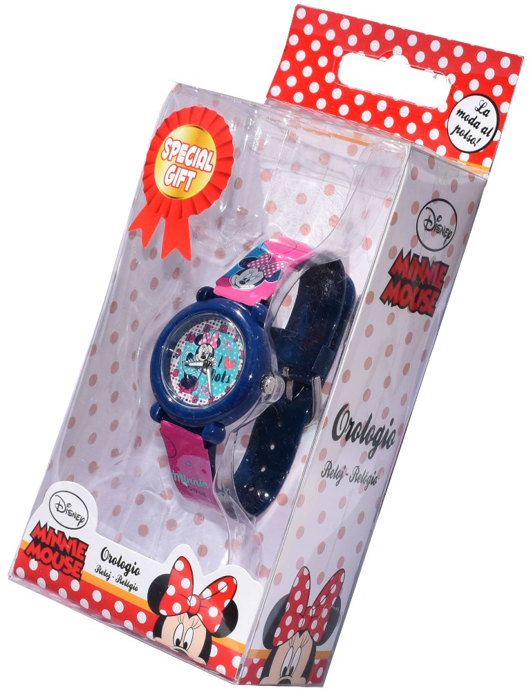 Ceas Disney Minnie Mouse Gabbiano