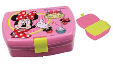 Cutie sandwich din melamina Disney Minnie Mouse
