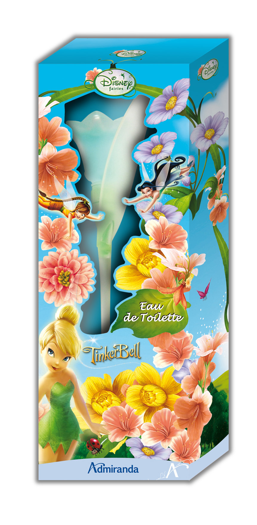 Disney-Admiranda Fairies parfum