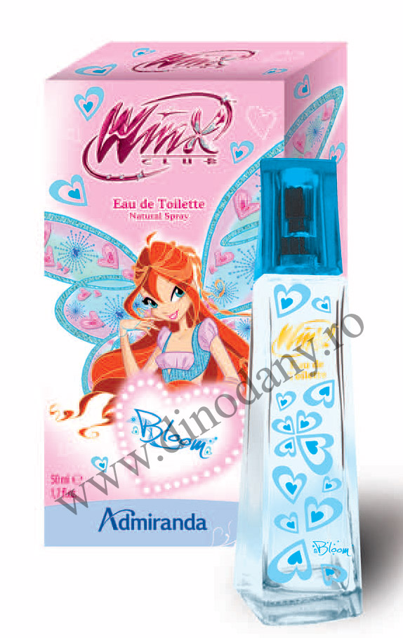 Winx Bloom parfum