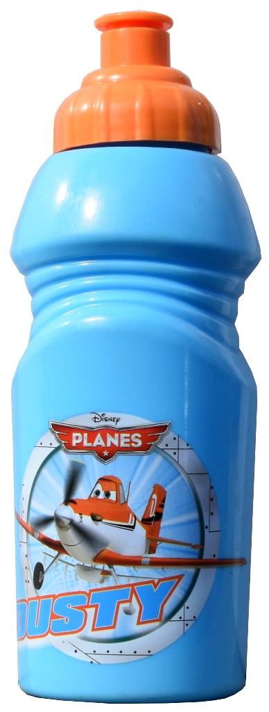 Sticla Disney Planes Trudeau 375 ml