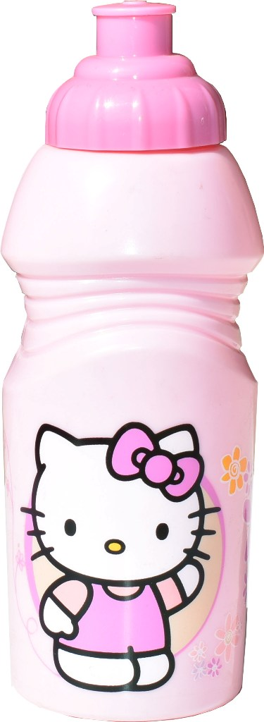 Sticla Disney Hello Kitty Trudeau 375 ml