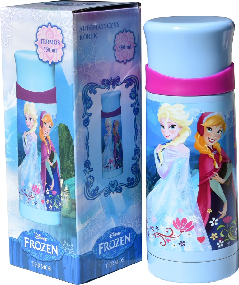 Termos Disney Frozen,350ml